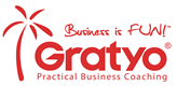 GRATYO® World's Leading Practical Business Coaching